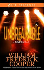 Unbreakable by William Fredrick Cooper